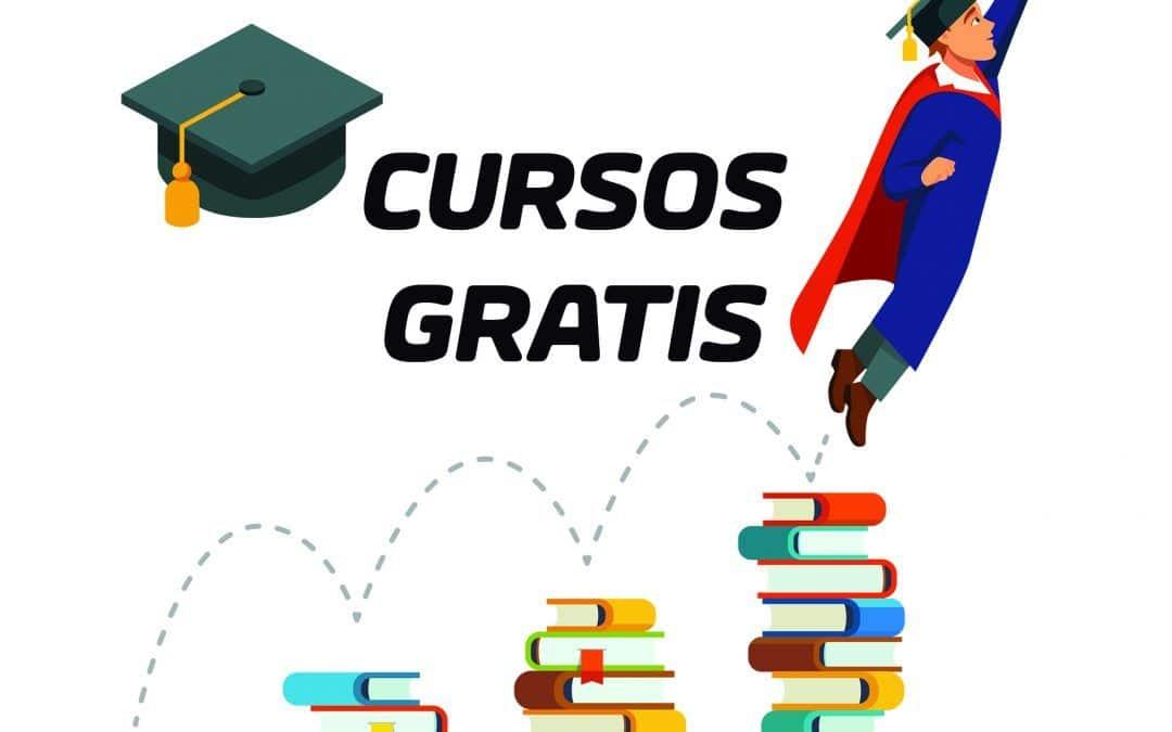 Ahorrar haciendo cursos gratis online